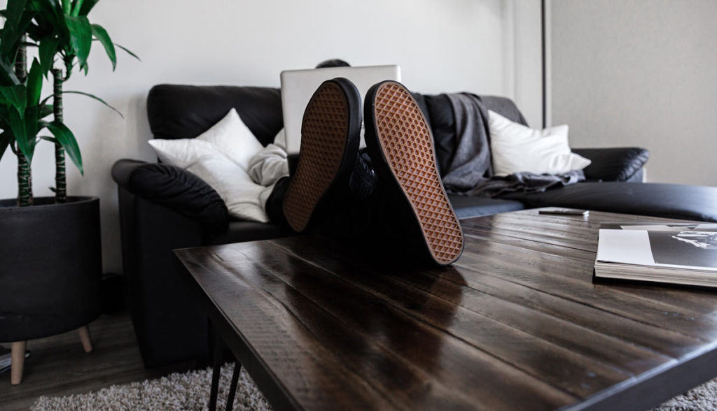 flexibles arbeiten heißt für viele im home office arbeiten