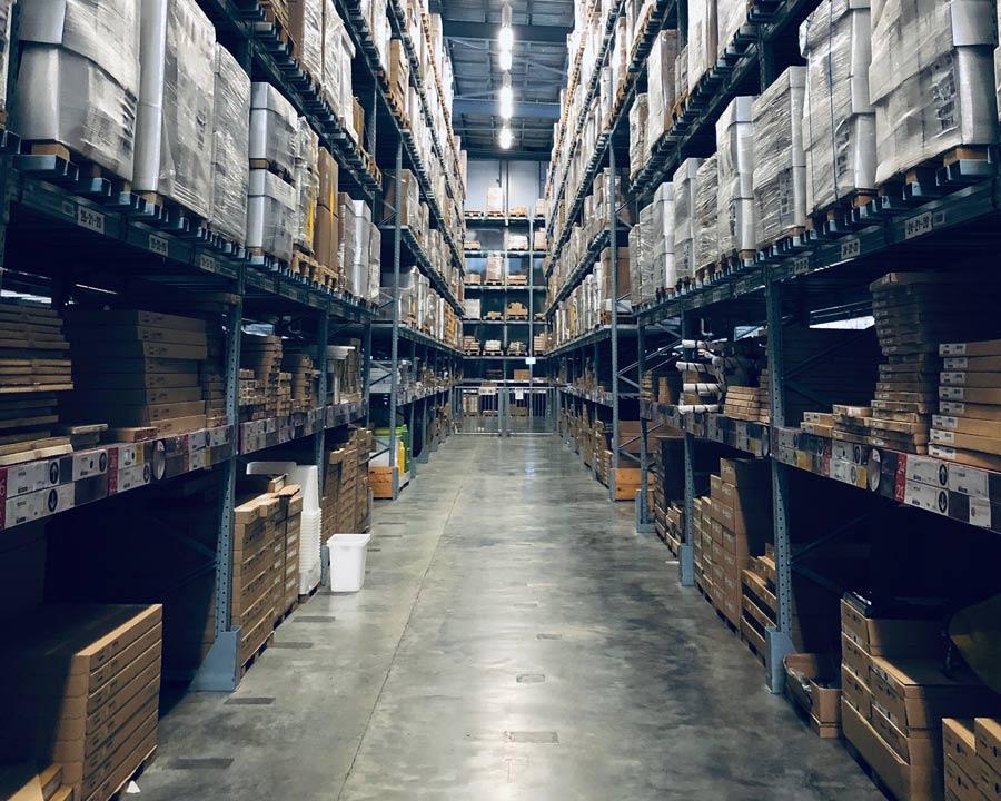 arbeiten nach corona supply chain