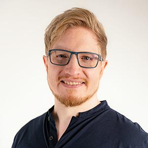 Florian kreiert Yaasa Produkte mit Fokus auf höchste Funktionalität und modernes Design.