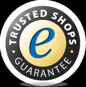Yaasa ist Trusted Shops zertifiziert
